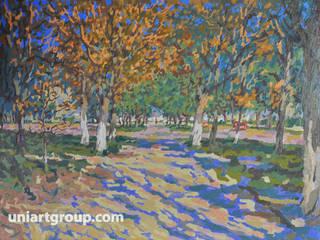 Современная живопись:  в . Автор – Art Universal Group,