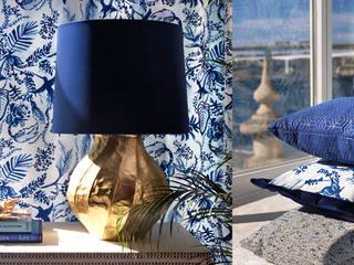 Blue Lovers:   por IGOR INTERIORES