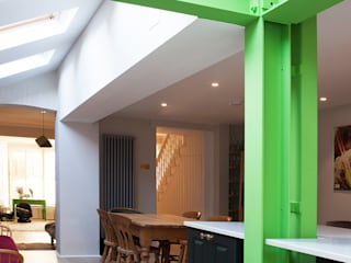 A Bright Idea by Moxy & Co Studio Industrial