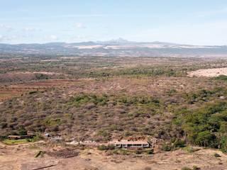 ENCHORO, Kenyan Heaven par TAG Minimaliste