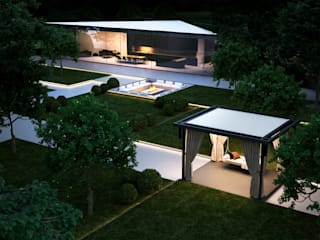 Houses by Way-Project Architecture & Design,