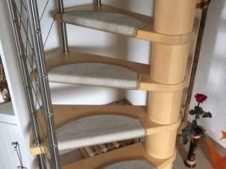 schmale Stufenmatten mit Winkel:   von Kettelbetrieb Tesche