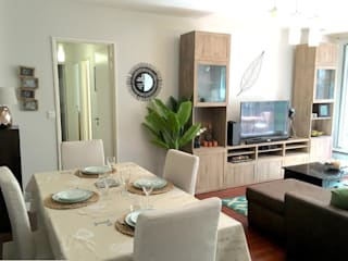 Dining room by TAG