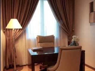 Apartment luxury Magna Interior Study/officeDesks