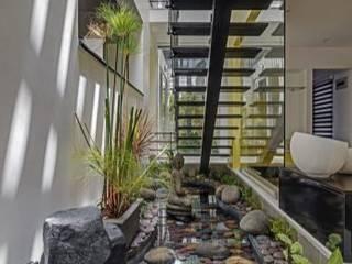 Ashwin Architects In Bangalore Modern Garden