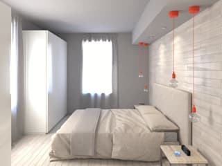 Bedroom by 3d-arch, Modern