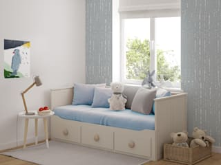by Humpty Dumpty Room Decoration Minimalist