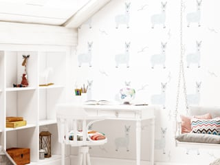 de Humpty Dumpty Room Decoration Minimalista