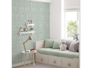de Humpty Dumpty Room Decoration Moderno