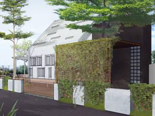 FC residence Oleh Gubah Ruang