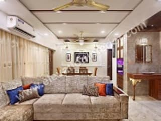 Residence Interior Decorating in Mumbai - Krishna Joshi: classic  by Elevation Interior,Classic
