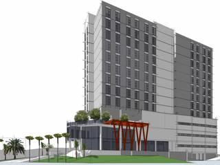 IBIS hotel Oleh Gubah Ruang