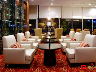 JW Marriot hotel Medan:   by Magna Mulia Mandiri