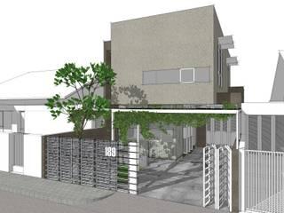 BB residence Oleh Gubah Ruang