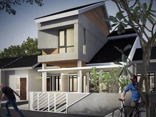 R House Oleh Gubah Ruang