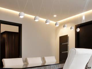 Study/office by Milan Iluminación