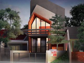 C1 HOUSE Oleh Gubah Ruang