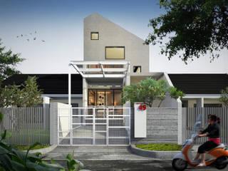 C2 HOUSE Oleh Gubah Ruang