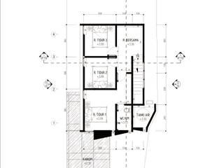 RR House Oleh Gubah Ruang