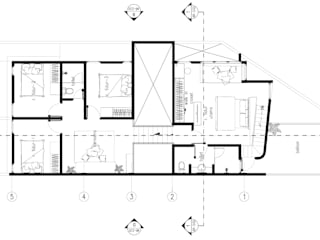 GK House Oleh Gubah Ruang