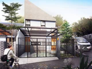 A2-House Oleh Gubah Ruang