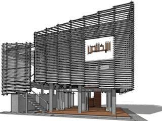 Al - Ikhlas - Mosque Oleh Gubah Ruang