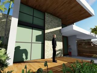 Projeto Residencial e Construção de Casa:   por DP Projetos