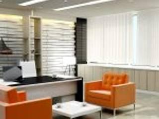 AÇI PROJE MİMARLIĞI İNŞAAT CAM METAL  – Yurtdışı ofis tasarımı ve uygulama:  tarz