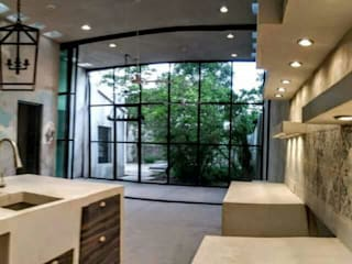 Proyecto Casa calle 74A, Centro Historico Maya Arquitectura Construccion