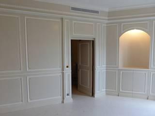 Falegnameria su misura Living roomAccessories & decoration Kayu White