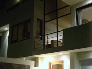 by matz architecture
