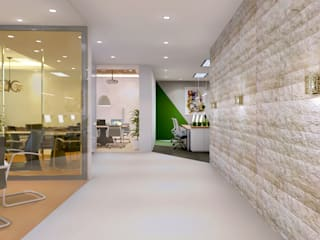 Modern offices & stores by PT. Dekorasi Hunian Indonesia (DHI) Modern