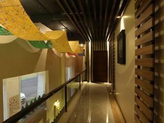 PT. Dekorasi Hunian Indonesia (DHI) Hotel in stile tropicale