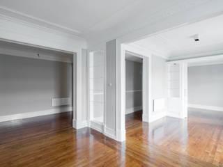 Archimais Living room