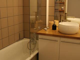 Appartement BORDEAUX Les Chartrons par FABRIQUE D'ESPACE Moderne