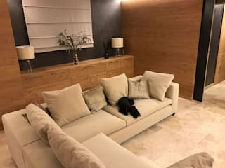 Falegnameria su misura Living roomAccessories & decoration Kayu