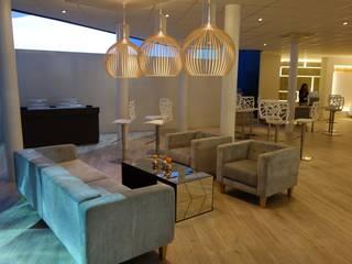 Hotel concept Alpha Details Hotéis