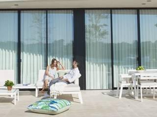 Colecção Sand: Jardins  por Ciela - Look at the Sky Furniture,Moderno