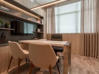 Oficinas de estilo  por Spengler Decor