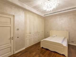Москва, ул. Тверская-Ямская:  в . Автор – Мебельное ателье White Interior