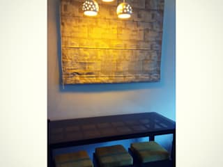 Interior & Turnkey Project: minimalist  by Anthem Interiors & Turnkey Solutions,Minimalist