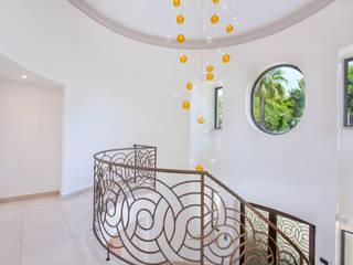 Villa in Vale do Lobo por Gibson- Luxury Lifestyle Clássico