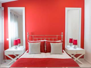 Villa Quartos modernos por Gibson- Luxury Lifestyle Moderno