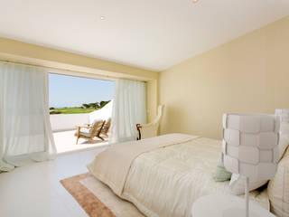 Villa Quartos clássicos por Gibson- Luxury Lifestyle Clássico