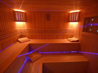 Sauna İmalatı – Sauna İmalatı Nasıl Yapılır:  tarz
