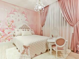 Spengler Decor 女孩房 Pink