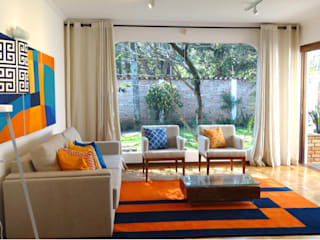Residencial Interlagos:   por Nathaly Domiciano | interiores e superfícies