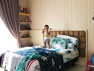 Rumah Tinggal Bpk Bastian:   by ahlirumah.id