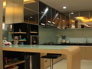 Kitchen by ahlirumah.id,