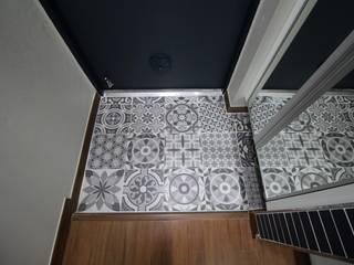 에이프릴디아 Floors Grey